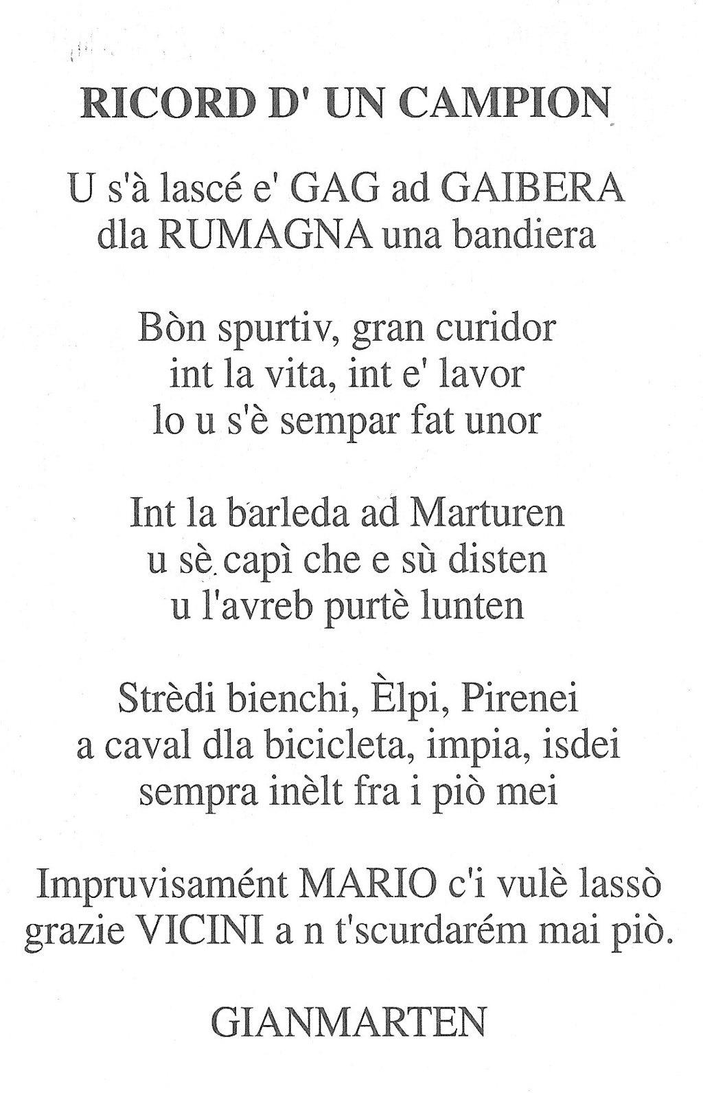poesia gianmarten